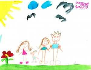Kayleen E., Age 8