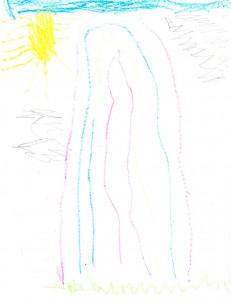 Madelyn R., Age 4