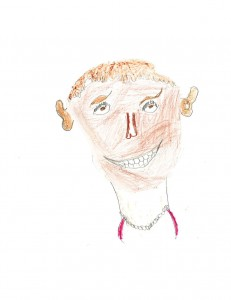 Romo O., Age 14