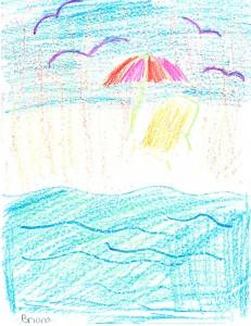 Briana A., Age 9