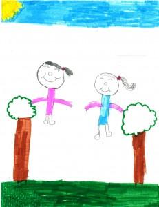 Joo- he G., Age 9