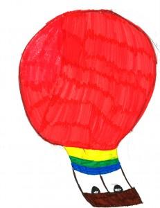 Julianna L., Age 9